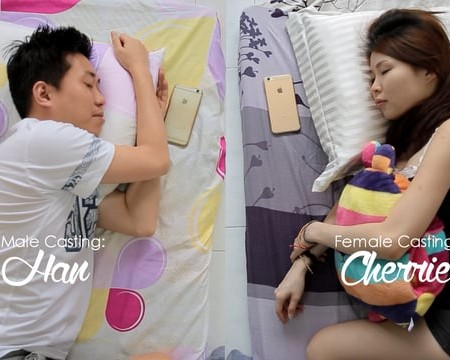 """The Real Han & Cherrie"" Concept Pre-Wedding Video"