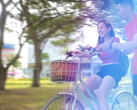 Cheng Hao & Pei Ching's Pre-Wedding Video